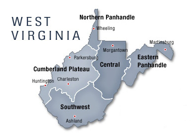 West Virginia Care Planning Council Advisory Boards